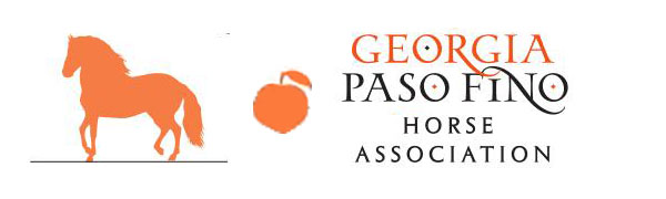 Georgia Paso Fino Horse Association